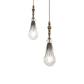 Athena Bulb Pendant
