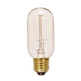 s2417 Edison 40 Watt Vintage Bulb