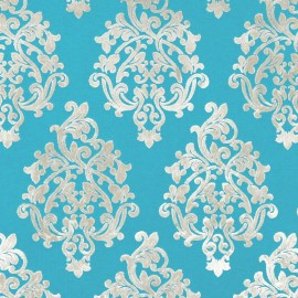 Royal Beauty Turquoise