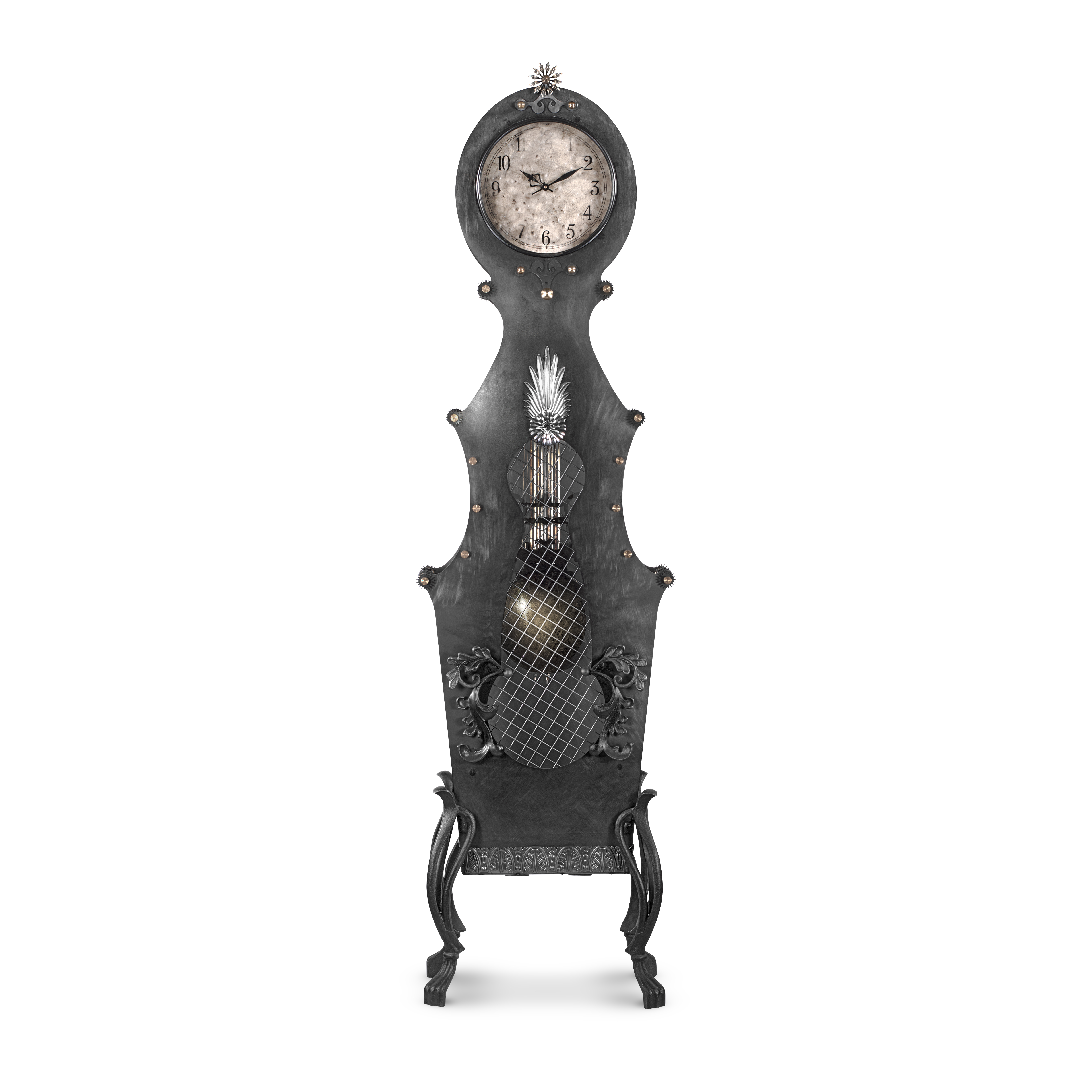 Didier Clock