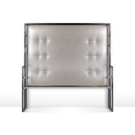 Mirage Bed Front 2