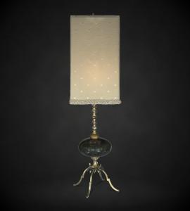 Meow Lamp