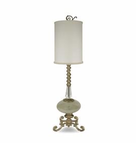 HUSSEY LAMP 1