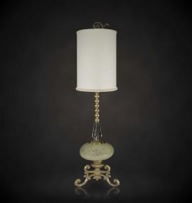 HUSSEY LAMP 2